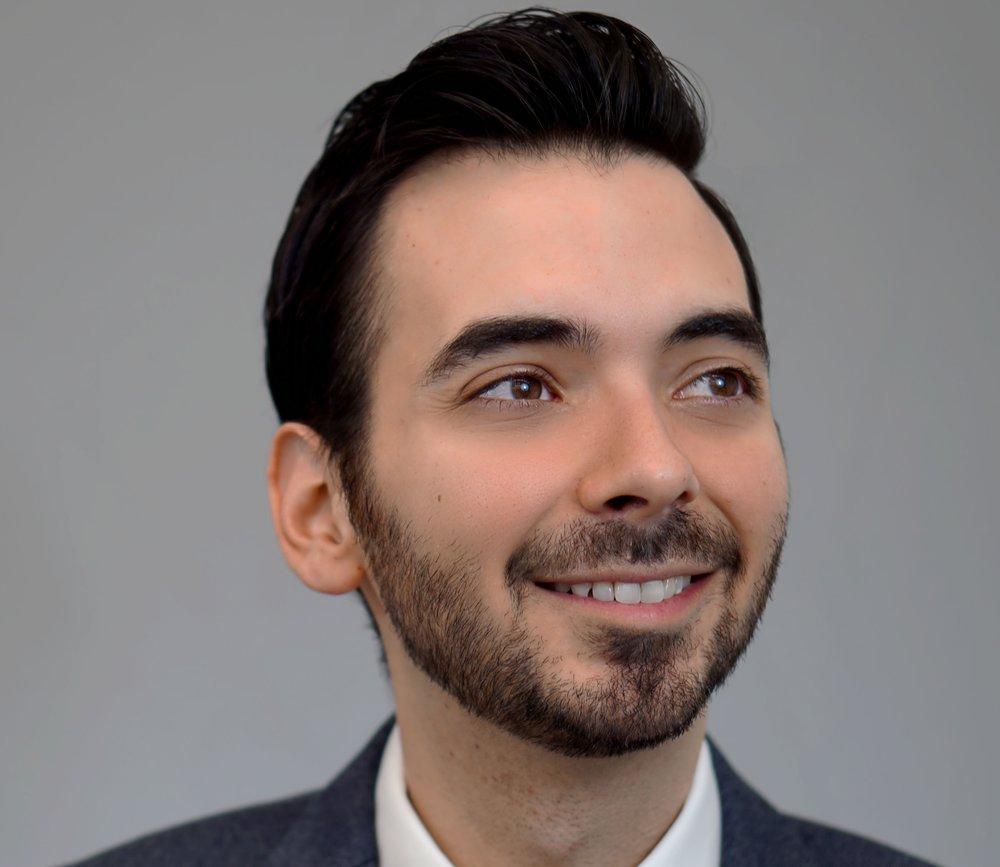 Alejandro Lozano, Class of 2018