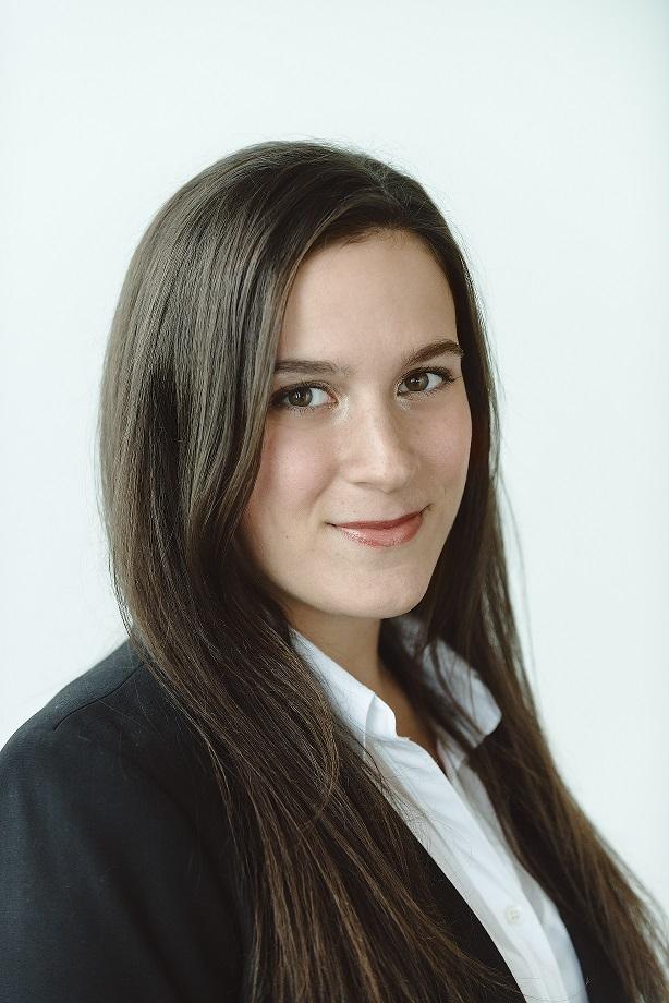 Rachael Nass, Class of 2020