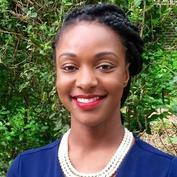 Antoinette King, Class of 2017