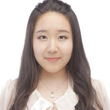 Gloria Zhang, Class of 2017