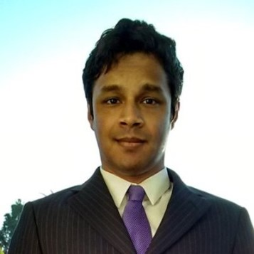Prem Nagarathnam, Class of 2017