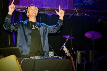 DJ KMAC ('18)