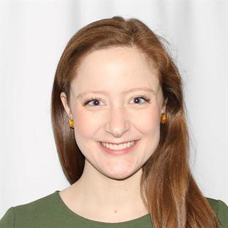 Catherine Napier, Class of 2018