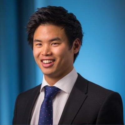 Michael Teh MBA '18