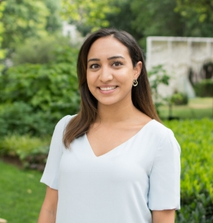 Meha Patel, Class of 2019
