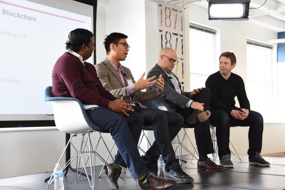 Blockchain Panel Moderated by Ezra Galston (Starting Line).JPG