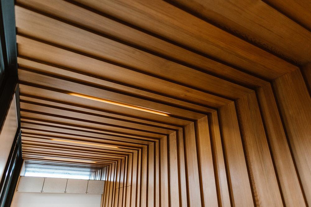 MOA — Mark Frazerhurst Architects