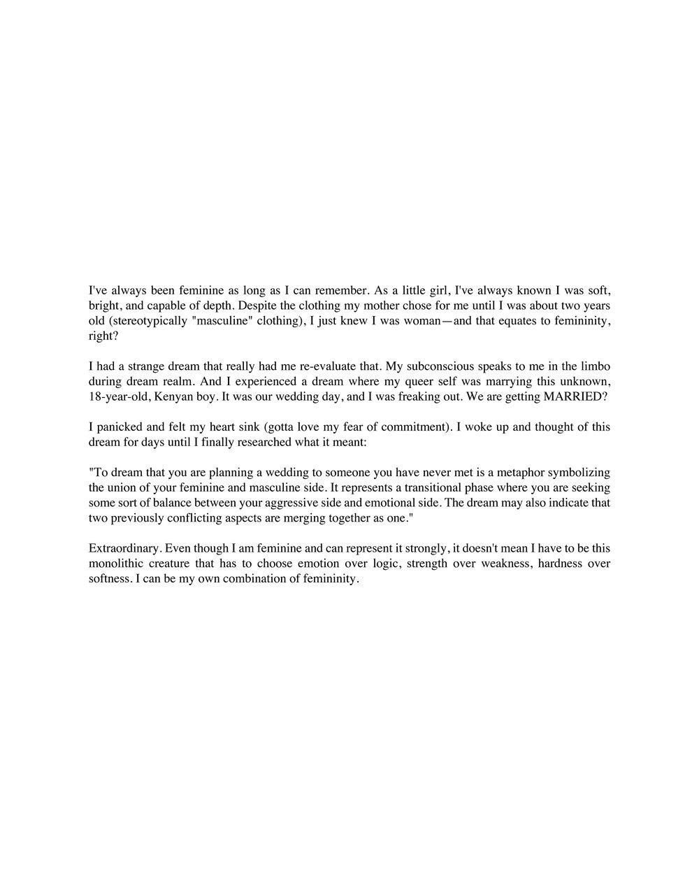 chayna douglas written text 2017