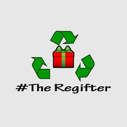 The Regifter - Week 2