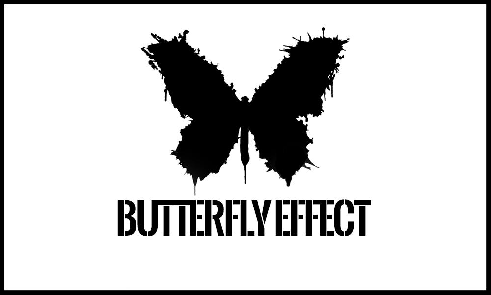 Butterfly Effect - 3.25.18 // Part 1 | Phillip Martin