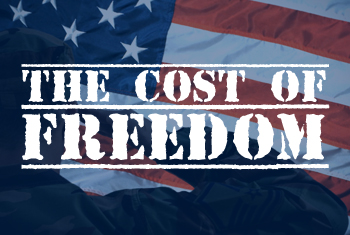 The Cost Of Freedom - 7.2.17 | Phillip Martin