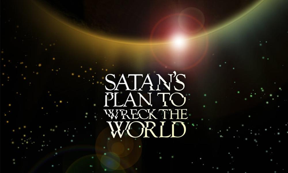 Schemes Of The Devil - 3.19.17 | Phillip Martin
