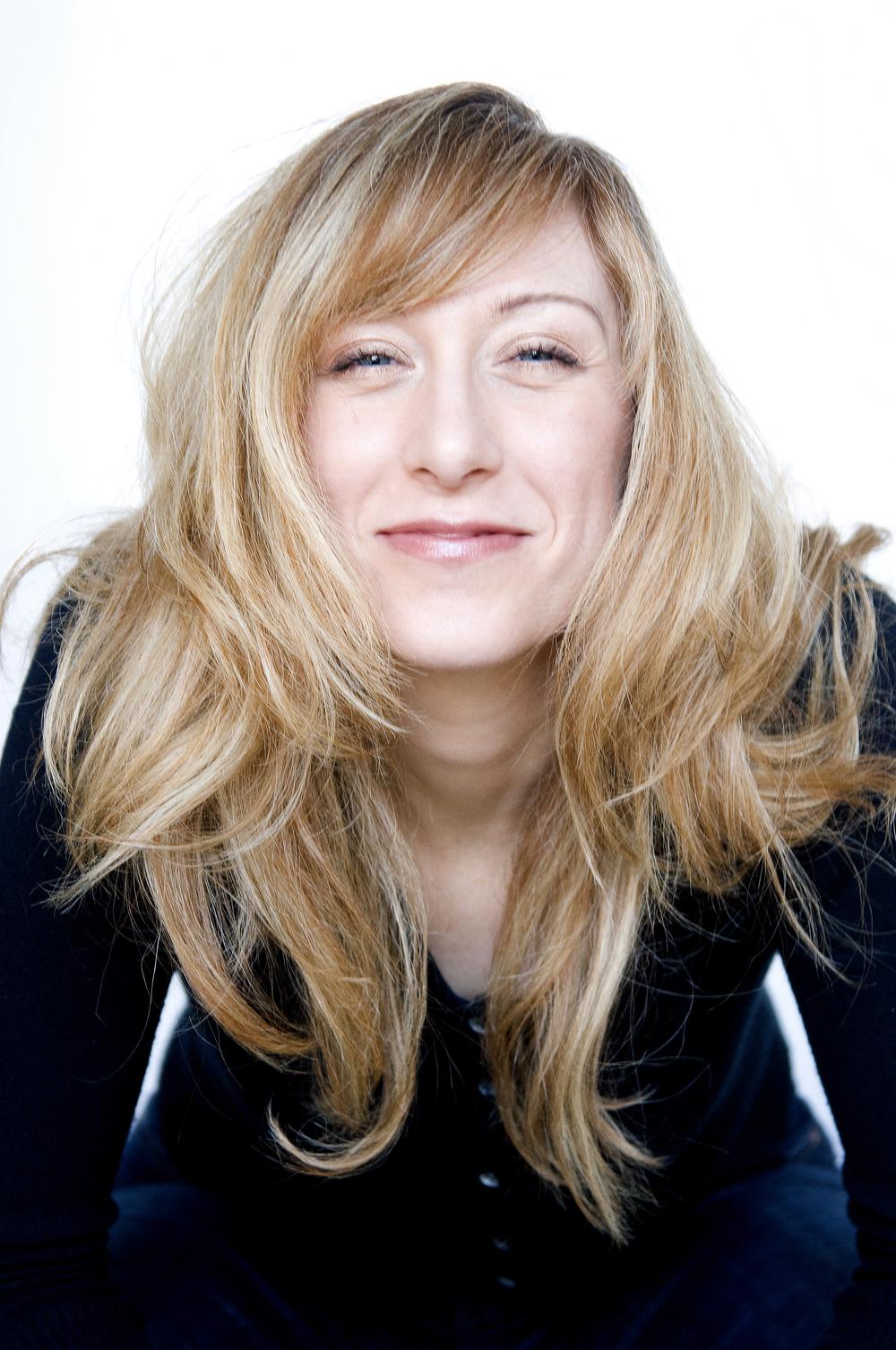 Alicia Hansen