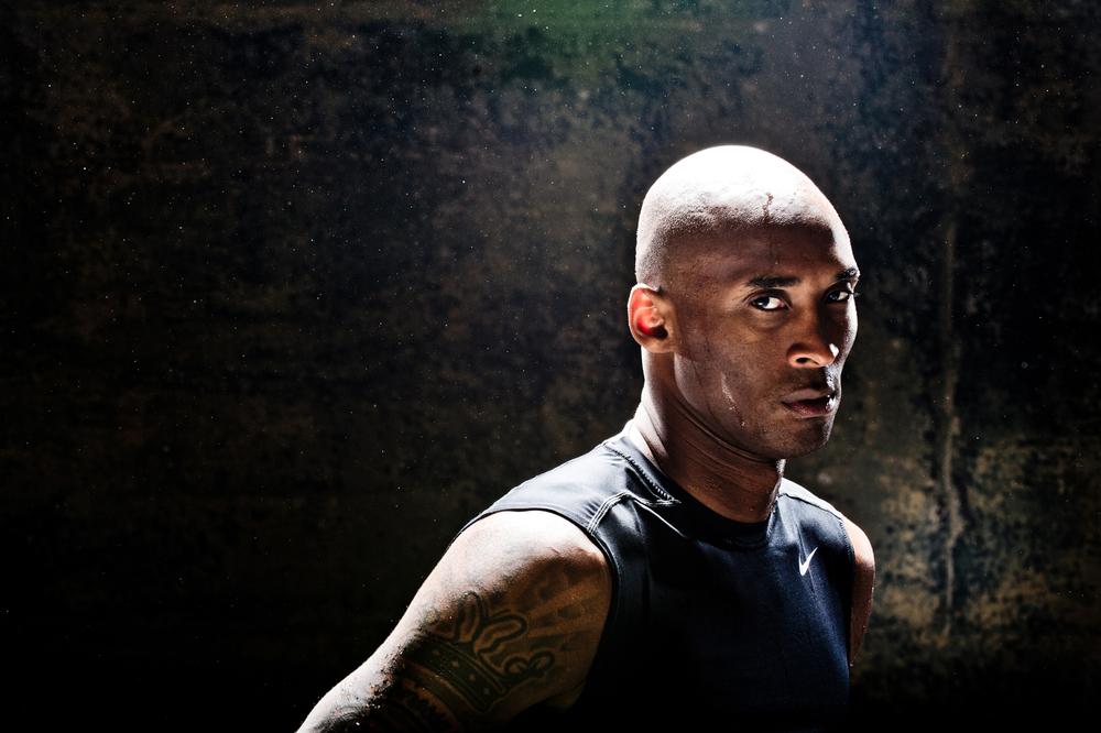 Kobe Bryant© Rob Hammer