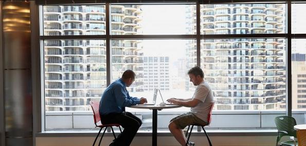We offer a free matching service for start-ups seeking a coach.