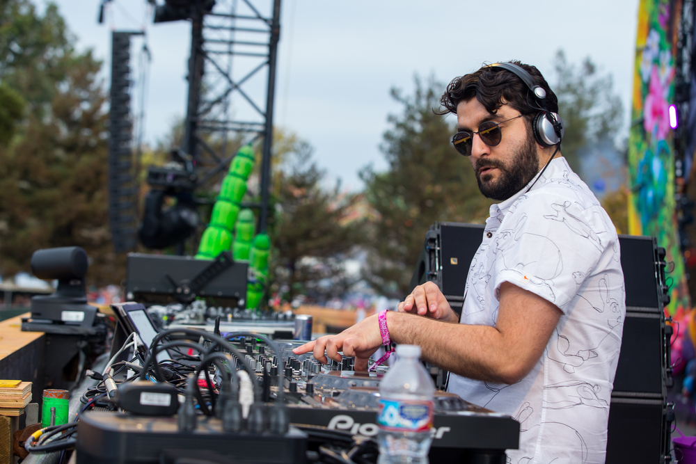 Motez @ Beyond Wonderland Bay Area 2015