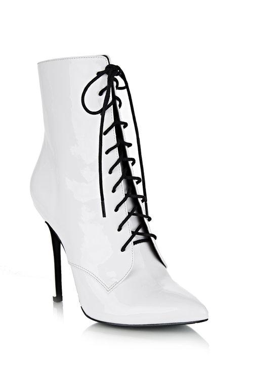 CHAPEL LACE-UP BOOT - WHITE. 071817 Danielle Guizio Shoes RF7719.jpg 775e606fd