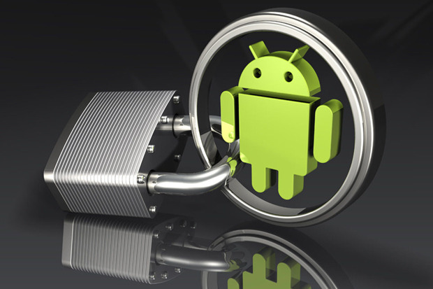 Is your Android phone secure? — SP NORTH AMERICA, STRATEGIC