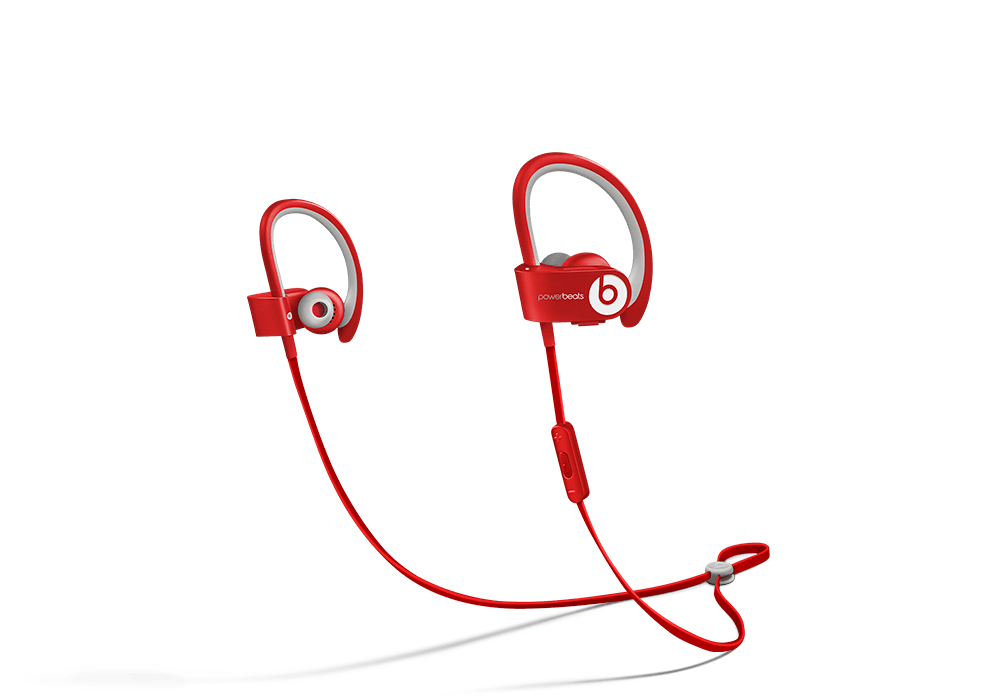 Beats By Dre  Wireless headphones are a must! We're tired of ruining our phones with boob sweat.  $199