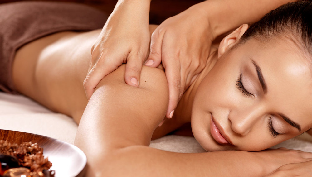 Because we're worth it. Check out your local spas for Holiday specials.