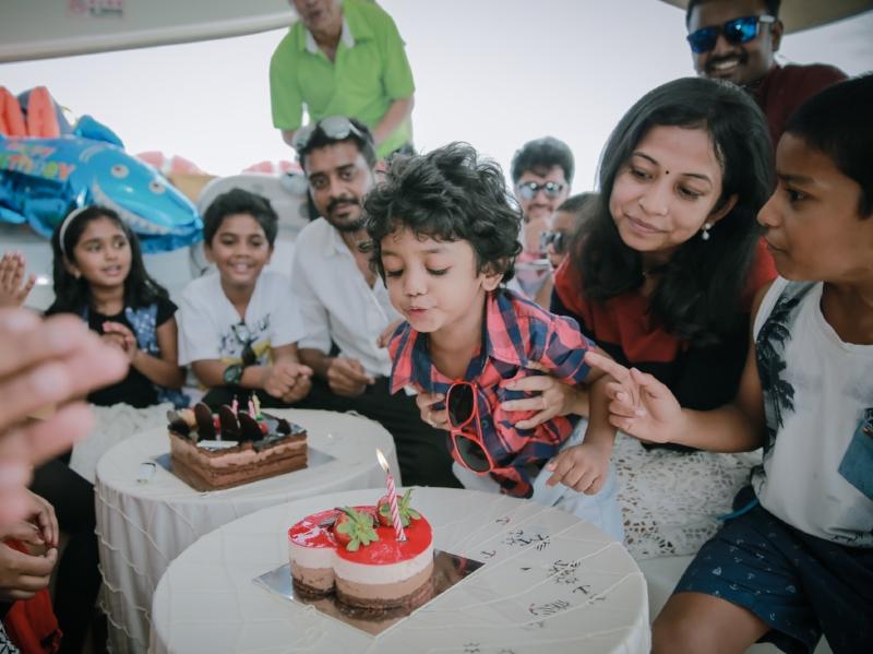 Birthday Party -