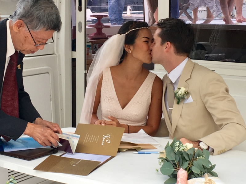 marriage - Weddings/ Solemnizations