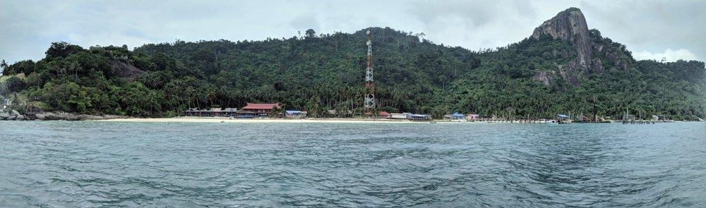 ximulasail sailing charter pemanggil 1