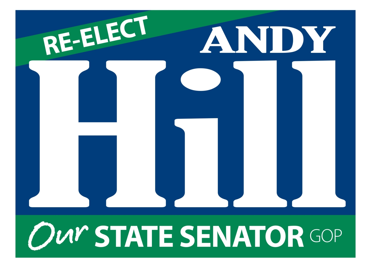 Andy Hill for State Senate