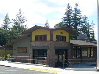 Howell Mountain Elementary is a public school with nearly 100 students enrolled in grades K-8.