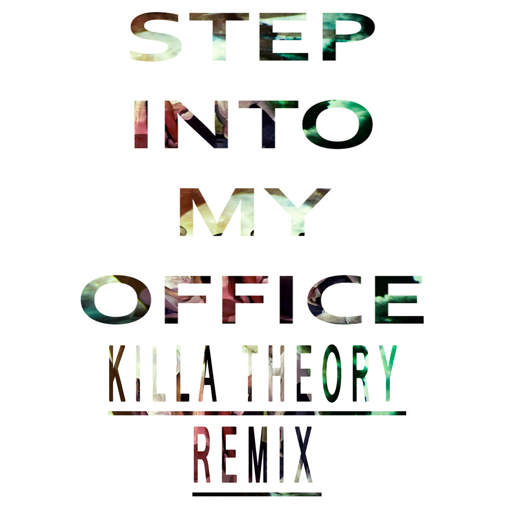 "June 19, 2014 Killa Theory has added another exceptional remix to his ever growing catalog. This time he reworks ""Step Into My Office"" by New York City based synth-pop ensemble Blank Paper. Killa Theory takes the light hearted, 80s influenced track, and infuses it with his trademark electro style. You can hear influences of dance and trap music, which makes the track ideal for clubbing and carousing on hot summer nights. Marie Kim's dreamy vocals over Theory's track, sounds like a match made in electro-pop heaven. Killa Theory has been spinning all over New York in recent months, and his high-intensity live show is starting to gain the attention of electronic music lovers everywhere. Blank Paper has also gained popularity in NYC's music scene and are scheduled to play Brooklyn's notorious Glasslands on July 2. You can also catch Killa Theory spinning frequently at NYC's lower east side hot spot The Delancey. by Winston E. Brewington, Jr., Earmilk Contributor"