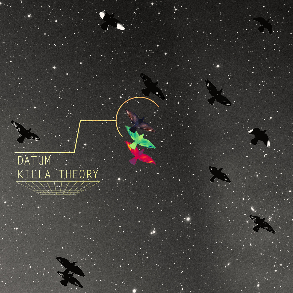 "July 22, 2014 Today, Killa Theory releases his first original tune in many months titled ""Datum."" Killa Theory's ""Datum"" is an energetic, vibey, Chicago juke influenced track. With the use of spacey synths, entrancing vocals, and insane rhythms, Killa Theory takes you to another realm. This one is definitely one of Killa Theory's most intriguing songs to date. Being released today courtesy of Brooklyn based label T&A Records. Well-known DJ, producer and part owner of T&A Records Tittsworth, is planning on the release of his own remix of ""Datum,"" so be on the lookout for his version. Tittsworth has been on the EDM scene for many years and is highly respected in the game. That fact that he admires ""Datum"" enough to remix it says a lot.  Killa Theory's future continues to look even brighter with the release of another out of this world track. Enjoy ""Datum"" below. by Winston E. Brewington, Jr., Earmilk Contributor"