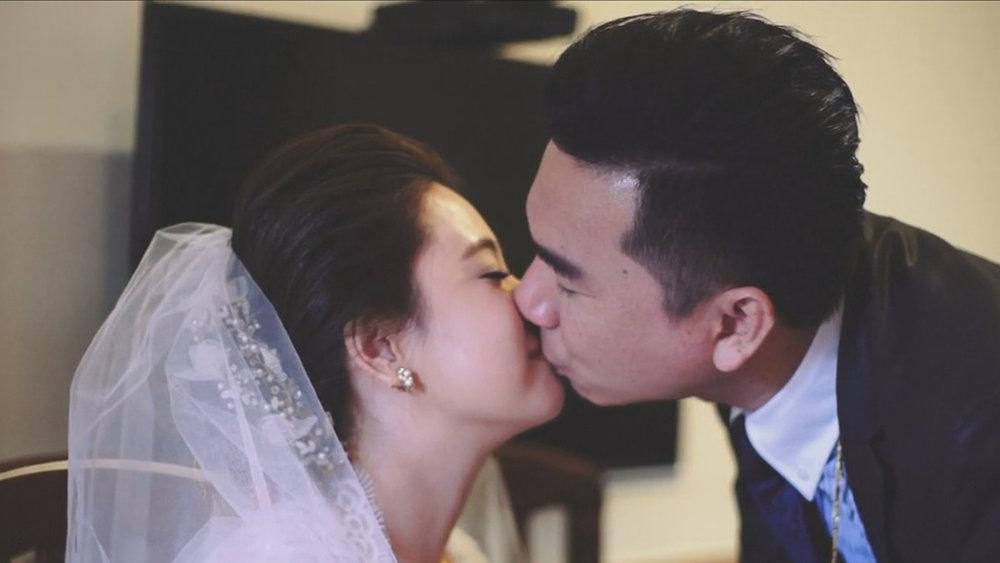 完整詳實 - 或許您認為婚禮紀錄只是重點式的記錄,但我們能夠為您記錄很完整的紀錄內容,並且條理分明,為您封存您的美好時光,包括最愛的家人。我們幾乎是詳實記錄的代表。