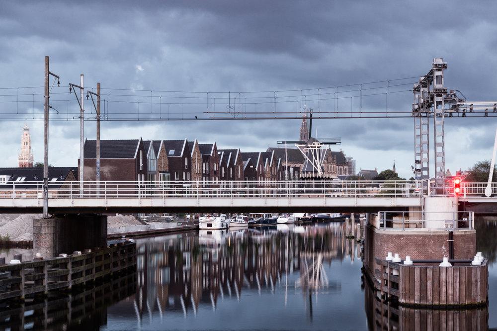 Haarlem foto's