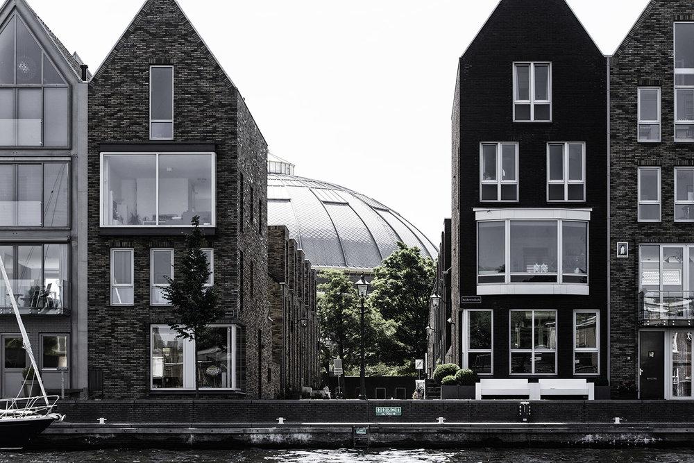 Koepel Haarlem