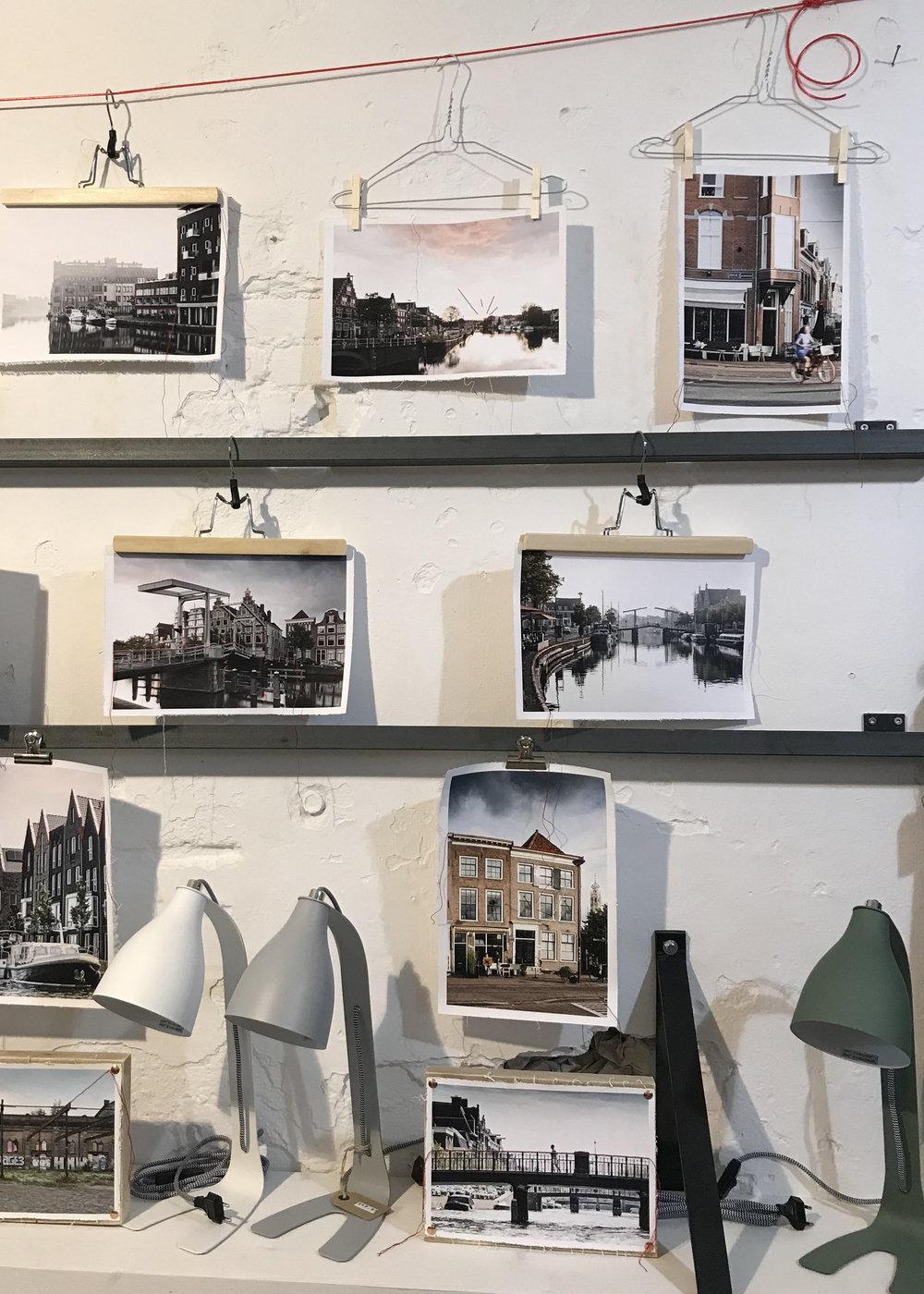 Haarlem expositie Haarlem WakeUp
