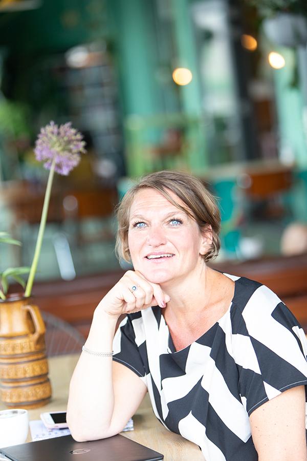 Foto voor Website | Ester Verkerk