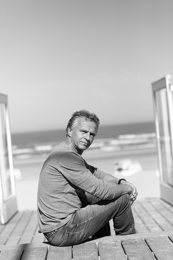 Portretfoto voor magazine | Jan Lammers