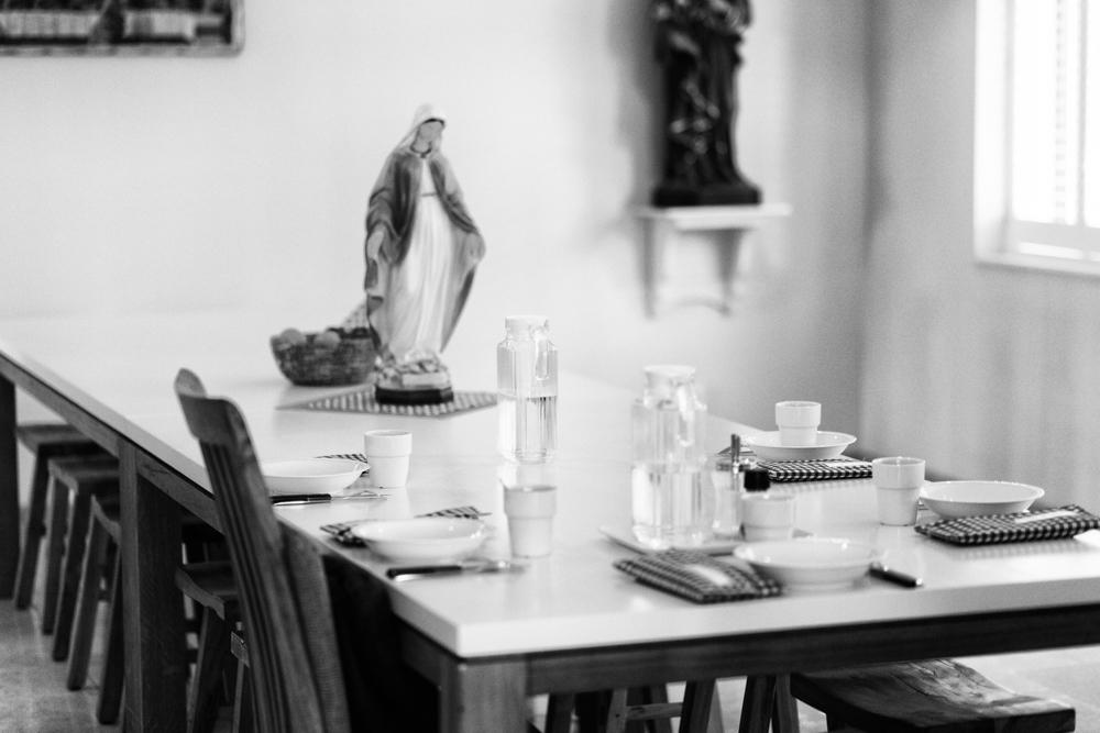 Casa Carmeli Zusters Karmelietessen