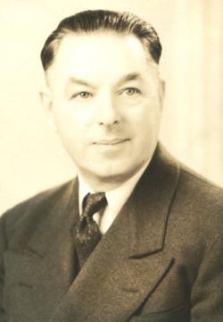 H. BRUCE SCHMINKY (Charter Member)