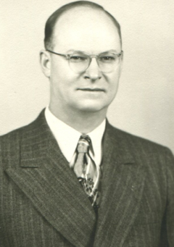LLOYD L. RUFF