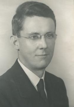 1946 - DR. JOHN ELIOT ALLEN