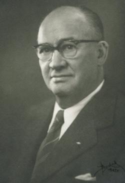 1952 - NORRIS B. STONE