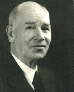 1953 - RAYMOND L. BALDWIN (Charter Member)