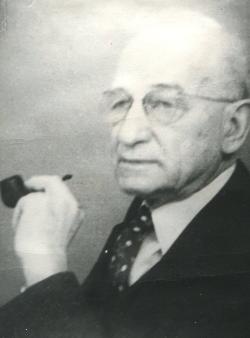 1957 - LEROY ATWOOD PALMER