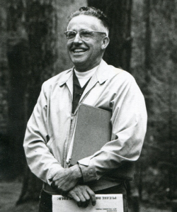 1961 - JOHN HAYNE HAMMOND