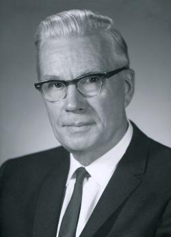1962 - LEONARD HATSIL DELANO