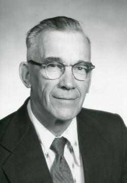 1973 - George edgar malin, sr.