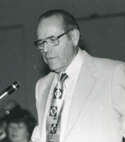 1980 - DONALD GOLDEN TURNER