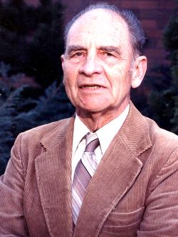 1984 - DONALD B. PARKS
