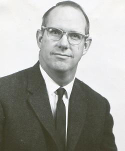 1987 - RAYMOND E. (Andy) CORCORAN